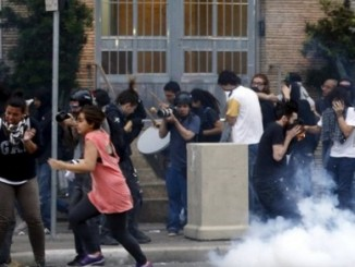 policías,manifestantes,brasil,dilma rousseff,lula da silva,
