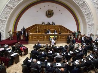 oposición venezolana,proyecto de ley de referendo,asamblea nacional,nicolás maduro,