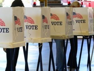 cruciales votaciones,eeuu,clinton,trump,precandidatos,