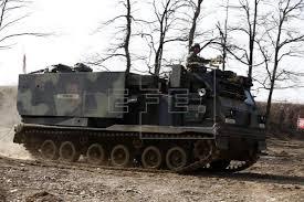 tanquetas de guerra