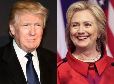 Donald-Clinton