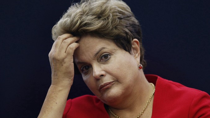 político,Dilma Rousseff,temor,Venezuela,Nicaragua,