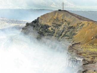 Volcán Masaya,INETER,explora,Santiago,