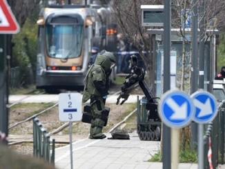 Sospechoso,operación antiterrorista,Bruselas,