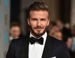 David Beckham ocupa el segundo lugar en la lista de Forbes, pero al igual que Jordan sus ganancias aumentan año tras año.