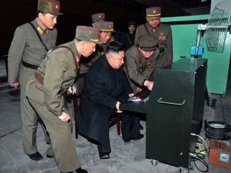 kim,amenaza a Manhattan, el corazón de Nueva York,bomba de hidrógeno,