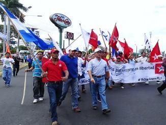 Miercoles de protesta edicion No. 45. Foto Alexander Silva Vanegas/Radio Corporacion