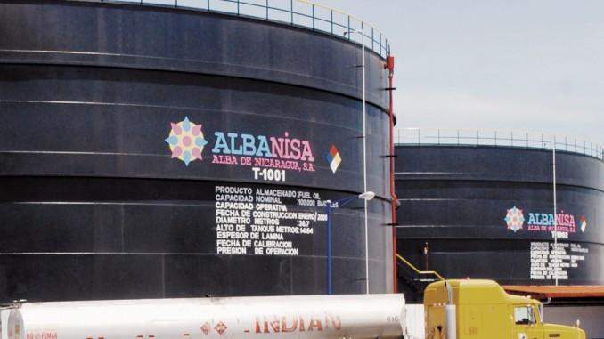derroche,cooperación venezolana,albanisa,