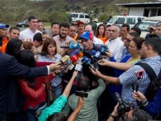 firmas,nicolás maduro,revocar mandato,oposición,venezuela,