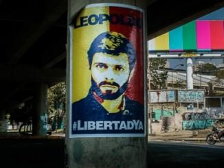 oposición venezolana,respaldo internacional,ley de amnistía,presos políticos,