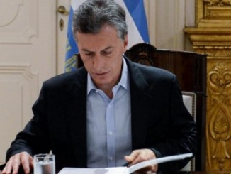 mauicio macri,argentina,papeles de panamá,