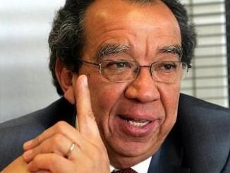 Edmundo Jarquín, Político nicaragüense
