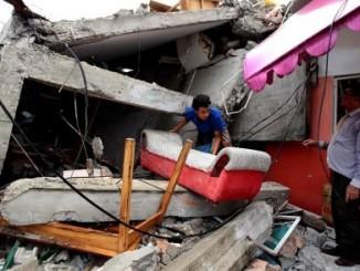 ecuador,terremoto,desaparecidos,ayuda internacional,