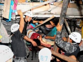nuevos sismos,ecuador,500 muertos,emergencia,