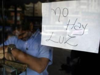 venezuela,racionamiento de energía,husos horarios,nicolás maduro,sanciones,
