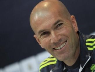 zidane,técnico,clásico,real madrid,barcelona,messi,ronaldo,