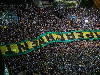 brasil impeachment