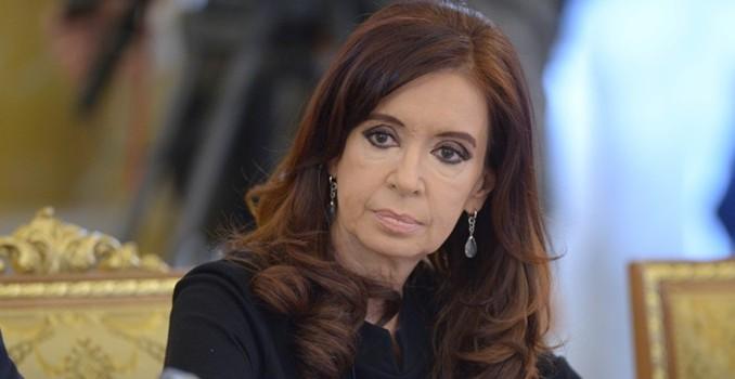 cristina fernández,justicia,argentina,dólar futuro,
