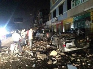 Terremoto,Ecuador,muertos,
