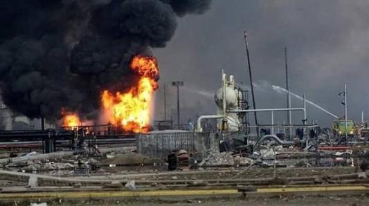 explosión,24 muertos,pemex,méxico,