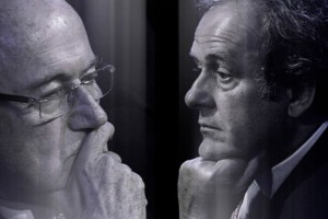 """Tanto Blatter como Platini aseguran que el pago se acordó en un """"pacto entre caballeros"""""""