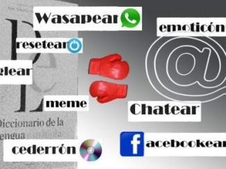 'Wasapear' y 'guasapear' no está aceptados en el diccionario, pero la Fundación de Español Urgente (Fundéu) les da su aprobación.
