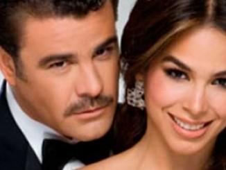 Eduardo capetillo y su esposa Byby Gaitan estan de regreso a Tv novelas.