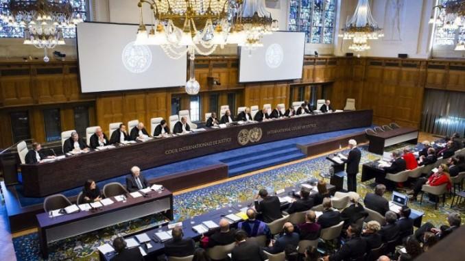 Nicaragua,colombia,corte internacional de justicia,28 de septiembre,memorias,