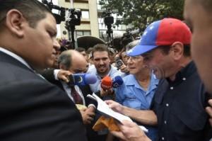 oposición,venezuela,caracas,estado de excepción,referéndum revocatorio,nicolás maduro,