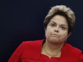 senadores,brasil,posible juicio,dilma rousseff,corrupción,petrobras,