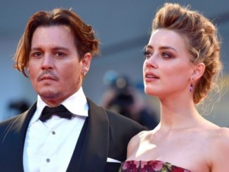Johnny Depp,Amber Heard,divorcio,violencia doméstica,