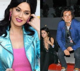 Katy Perry,Orlando Bloom,juntos,selena gómez,