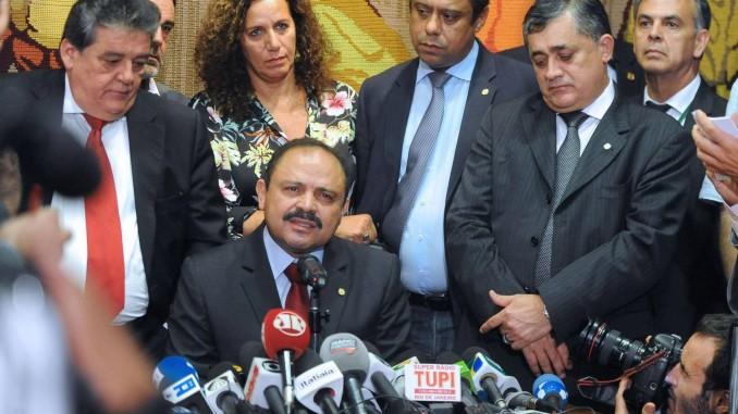 lider,congreso,brasil,revocación,dilma rousseff,destitución,senado,