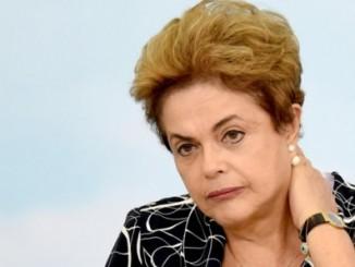 senado en pleno,brasil,dilma rousseff,destitución,corrupción,