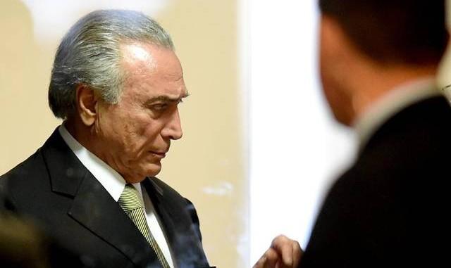 temer,victoria,parlamento de brasil,déficit fiscal,