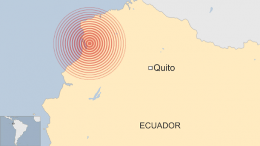 terremoto,ecuador,rafael correa,