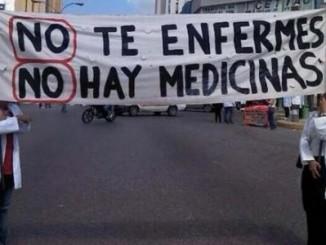 venezuela,falta de medicinas,cierre de farmacias,crisis,