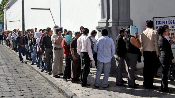 Empleos,Nicaragua,Población,Crecimiento,Economía,Cifras