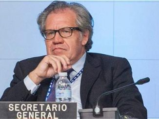 OEA,reunión,informe,venezuela,