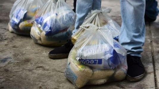 hambre,venezuela,alimentos subsidiados,gobierno,nicolás maduro,