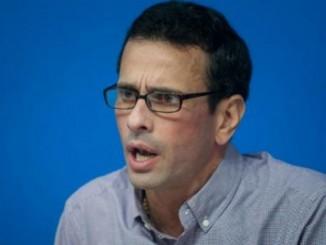 capriles,oposición,venezuela,argentina,