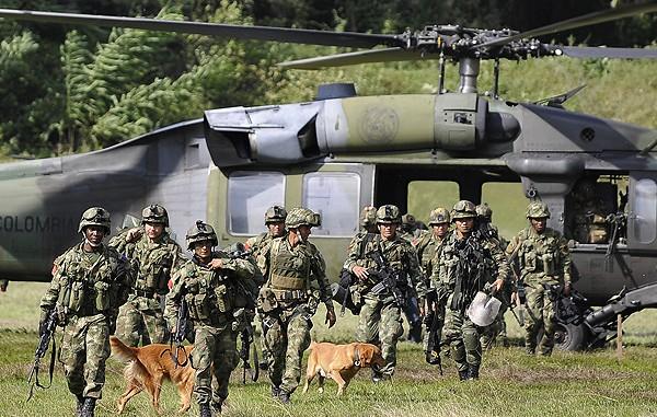 fuerzas especiales,estados unidos,centroamérica,nicaragua,