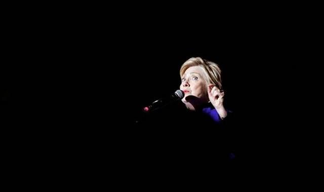 Hillary Clinton,virtual nominación,partido demócrata,estados unidos,