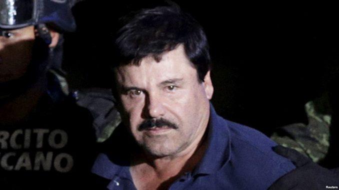 "Joaquín ""El Chapo"",abogados,extradición,estados unidos,"