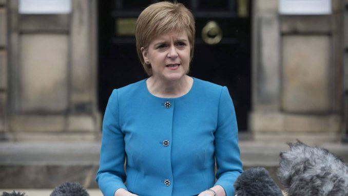 Escocia,Resultados,Referendo,Independecia