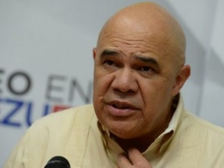 Jesús Torrealba,TSJ,oposición venezolana,MUD,referendo revocatorio,