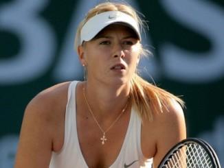 María Sharapova,tenis,suspendida,