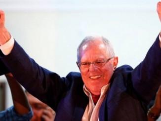 Pedro Pablo Kuczynski,Keiko Fujimori,elecciones,perú,
