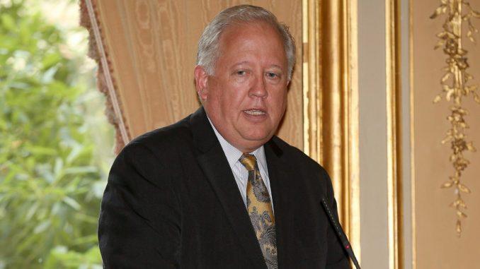thomas shannon,venezuela,oposición,gobierno,relaciones bilaterales