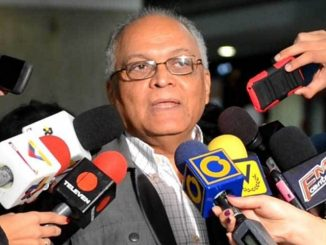 oposición venezolana,observación,recolección de firmas,referendo revocatorio,